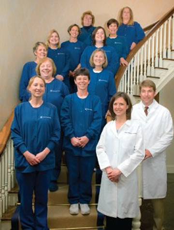 Mid-Shore Surgical Eye Center, Easton, Cambridge, Maryland